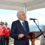 la giornata del Presidente #Mattarella in Friuli Venezia Giulia. 100° anniversario #GrandeGuerra, http://t.co/sPr7QclgW1