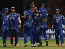 #IPLFinal : Mumbai Indians defeat Chennai Super Kings by 41 runs