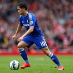 """MOST CHANCES CREATED in 2014/15 101 - Hazard 95 - Fabregas 93 - Silva 85 - Downing 84 - Eriksen http://t.co/PO3xcMT2kV"""""""