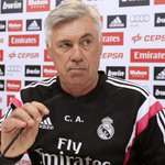 Exclusive: West Ham plot ambitious move for Carlo Ancelotti as their new manager http://t.co/kau2aKYzr6 http://t.co/Uw63wSIvzE