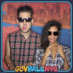 Leave your selfie sticks at home! Dont freak @GetFoxTales will be hanging at #GovBallNYC for all your selfie needs! http://t.co/TsnLvLT38S