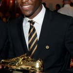 A season to remember indeed! Well done @Afobe_  Joint top scorer in the country with Sergio Aguero. http://t.co/8wrljcTlUn