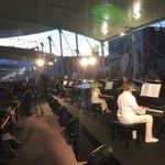 Tutti stregati da Piano Twelve... Che meraviglia @PianoCityMilano che incontra #Expo2015 http://t.co/IdZWVCKf08