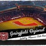 Congratulations Missouri State!  Springfield, Missouri will host a 2015 Baseball Regional. #RoadToOmaha http://t.co/CoEgkToRZw