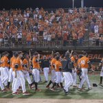 Remember how much fun this was last year?! Lets do it again! Allie P. hosting NCAA Regional this weekend! #okstate http://t.co/uNADlHR1NL