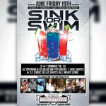 If you in Valdosta. Might as well go to #SinkOrSwim. What else you got to do? http://t.co/JOjC1mG60I