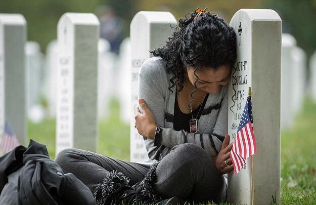 To All That Have Served & For Those That Have Paid The Ultimate Price. Thank You. #MemorialDay RT http://t.co/HoGzkrQaWD