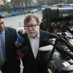 Jaime de Aguirre abandonará Chilevisión tras vinculación con SQM http://t.co/hkojAAxGkc http://t.co/uKm3keMdZv