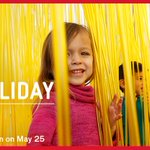Dont forget! Tomorrow is a @Target FREE holiday Monday in honor of #MemorialDayWeekend http://t.co/BRvpeoC5LA http://t.co/cESxjgDhAR