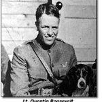 LT Quentin Roosevelt, 20, shot down over France on July 14, 1918 #MemorialDayWeekend http://t.co/gLYzMTE9Ig