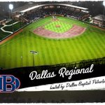 Congratulations Dallas Baptist! Dallas, Texas will host a 2015 Baseball Regional. #RoadToOmaha http://t.co/K3Y4TUhp8G