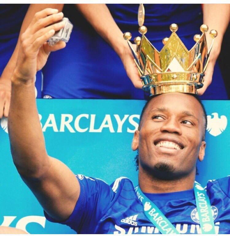 Selfie of the year!!!!!!! Me and the crown