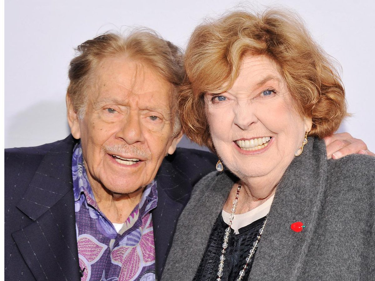 Anne Meara, accomplished actress, wife of Jerry Stiller, and mom of Ben Stiller, dead at 85 - http://t.co/xn9YOrcsC4