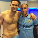Thanks for being a role model and a top guy. It was a privilege to have played with you. All the best at @NYCFC http://t.co/favJ2X2H0S