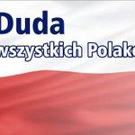 Polen hat einen neuen Staatspräsidenten. Andrzej Duda gewinnt mit 53% gegen Amtsinhaber Komorowski (47%). #WahlPL http://t.co/iPwGqy4yKk