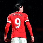 Good luck on your next chapter @FALCAO http://t.co/WYl35CKa6h