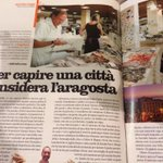 Sul Venerdì di @repubblicait si parla del mercato San Benedetto. #pride #Cagliari @Comune_Cagliari @cagliariturismo http://t.co/nnLtMqdGbX