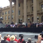 Find out who is in Albertas new cabinet here: http://t.co/cCpSI5zhOY #ableg http://t.co/B3Sv5UWnbi