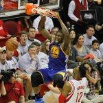 The Dubsack: Warriors Now Up 3-0 Over Houston, In Houston http://t.co/s4fvtO482R http://t.co/S2gLPxXEnt