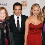 Comedy great Anne Meara and mother of comic actor Ben Stiller, has died at 85, family says. http://t.co/Hzft9XLZ57 http://t.co/2IqfLaGzU1