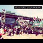 Carnival at Canalside #Buffalo #Canalside http://t.co/amaWRL1dRC
