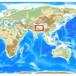 #Earthquake possibly felt 2 min ago in #Nepal. Felt it? See http://t.co/OSr2jaub9Y http://t.co/ThmUmqSa5X