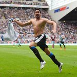 What a moment http://t.co/DeSM1QHgmO #MOTD #nufc http://t.co/jYeE1VaYBN