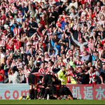 #TweetYourPhotoOfTheSeason that goal was just... Well look at the team and fans... Says it all... http://t.co/WIPjZYH5qD