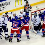 VIDEO: Get set for ECF Game 5 @TheGarden with the #NYR Blueshirts Breakdown: http://t.co/iFcZXT3KJQ http://t.co/AcGDwBJSVT