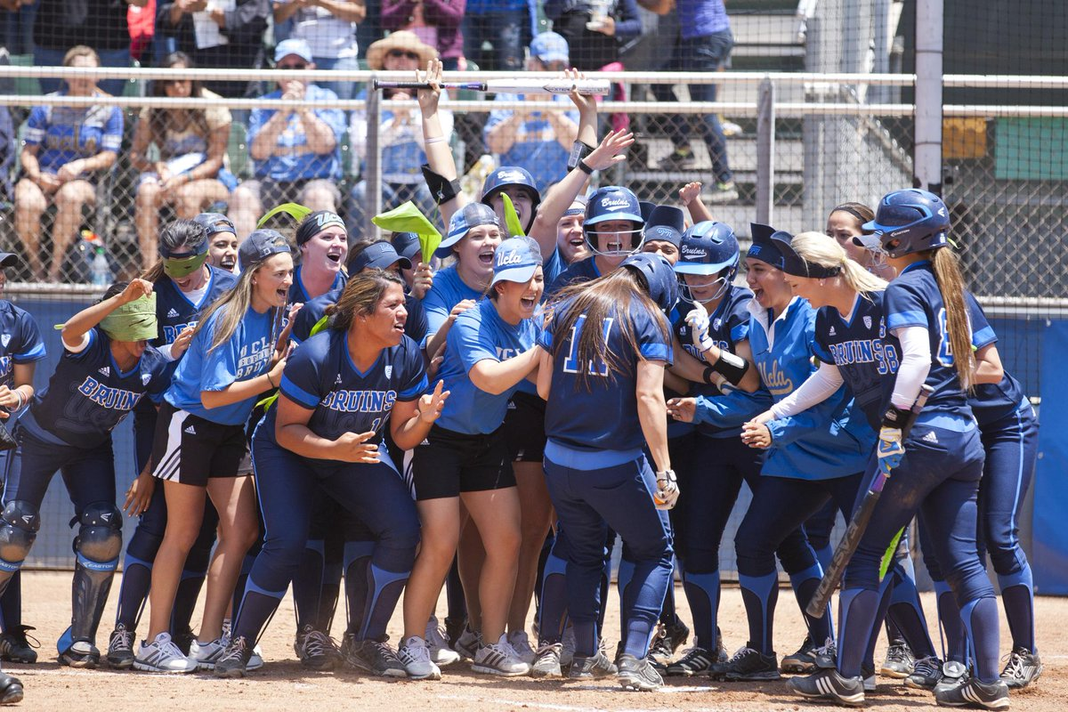 BRUINS WIN!!! WE ARE GOING TO OKC!!! 10-6 over Missouri to win the L.A. Super Regional!!!! http://t.co/GThcC9ClTc