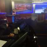 Waiting for golf to end. @AndrewBaglini4 @JennSchanz4 @CallanGray4 #News #Buffalo #WIVB http://t.co/rBBYjohypl