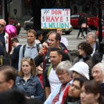 Hundreds attend #DontHave1million affordable housing rally in Vancouver http://t.co/1dRqj7pgMe http://t.co/j62QjZvX9Y