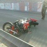 Funcionario del Ejército muere tras accidente en motocicleta en Iquique http://t.co/QNKJSIvO8K http://t.co/RpnwyOvANn