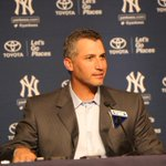"""""""Bernie was a quiet, great, impact player. He was an absolutely amazing athlete."""" -Andy Pettitte on @bw51official. http://t.co/KMCoTexQBW"""
