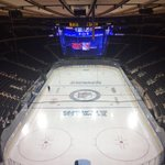 Getting closer... #NYR http://t.co/9MgRXvpDCX
