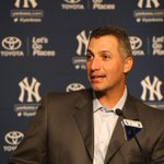 """""""Bernie was a huge part - he was here before any of us. What a great player."""" - Andy Pettitte on @bw51official. http://t.co/oQ7DfRV0BW"""