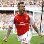 FACT: Jack Wilshere is the first player in Premier League history to win Goal Of The Year in two consecutive seasons. http://t.co/bPgZJ36Sz5