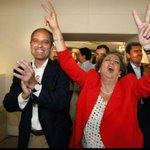 Rita Barberá, coge tus cuchillos y vete. #RitaGoHome #ColpDeCaloret http://t.co/svrMgd7xSl