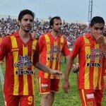 Desgarrador: el llanto de un rival de Cristian Gómez, el futbolista fallecido en Corrientes http://t.co/vfbTJ82Ntz http://t.co/N7MoVRc4L7