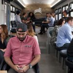 After Uber domination new hipster bus could shake up Perths public transport http://t.co/crVldq5ExX http://t.co/3dg505zS7A