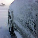 Brrrrr go the team Down South @ONENewsNZ http://t.co/hWkGntI53t