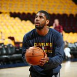 Cavaliers announce Kyrie Irving will not play in Game 3 vs. Hawks due to Knee injury #NBAPlayoffs http://t.co/iW64xDfPC1