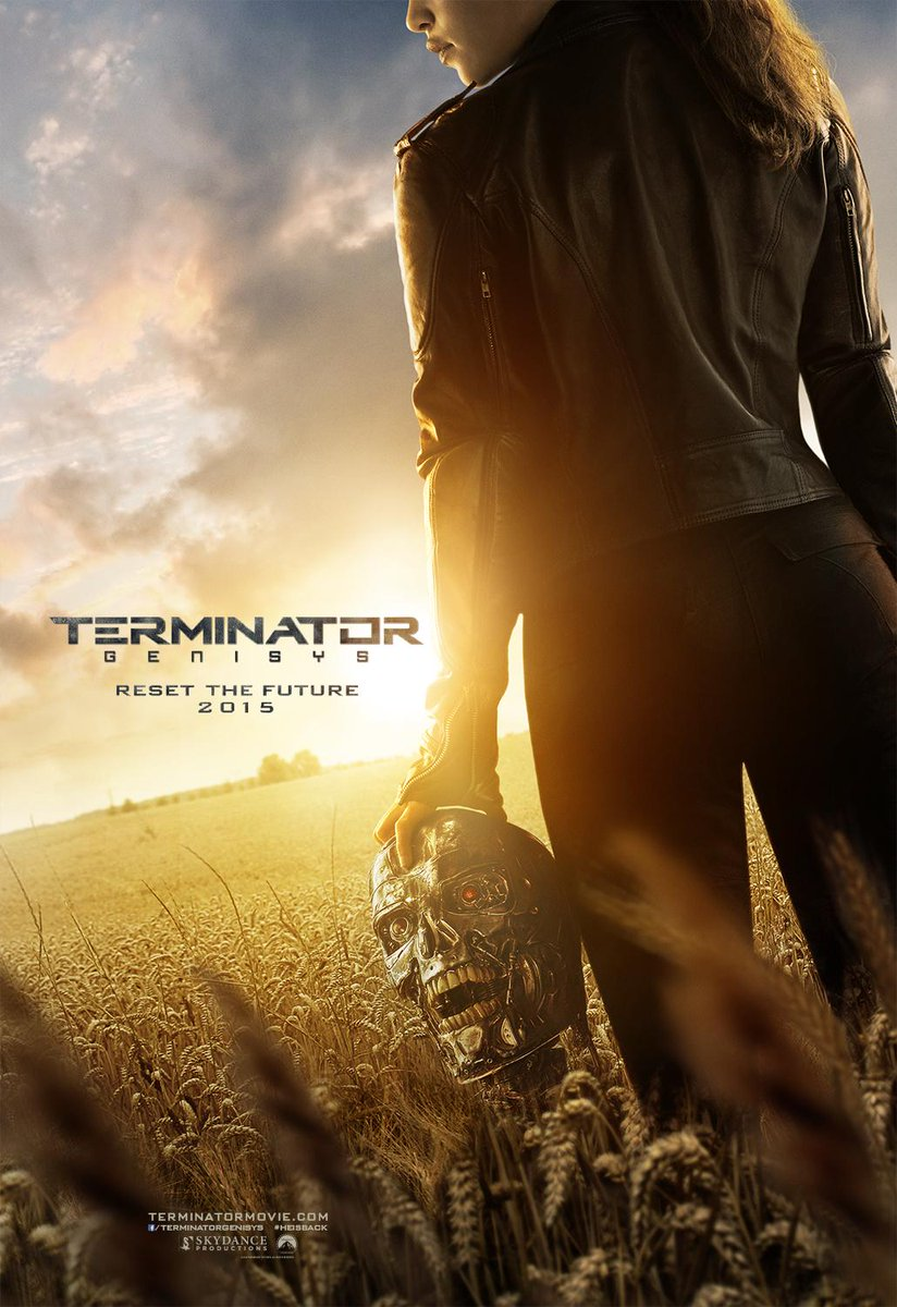 James cameron loves terminator genisys and believes it will re ...