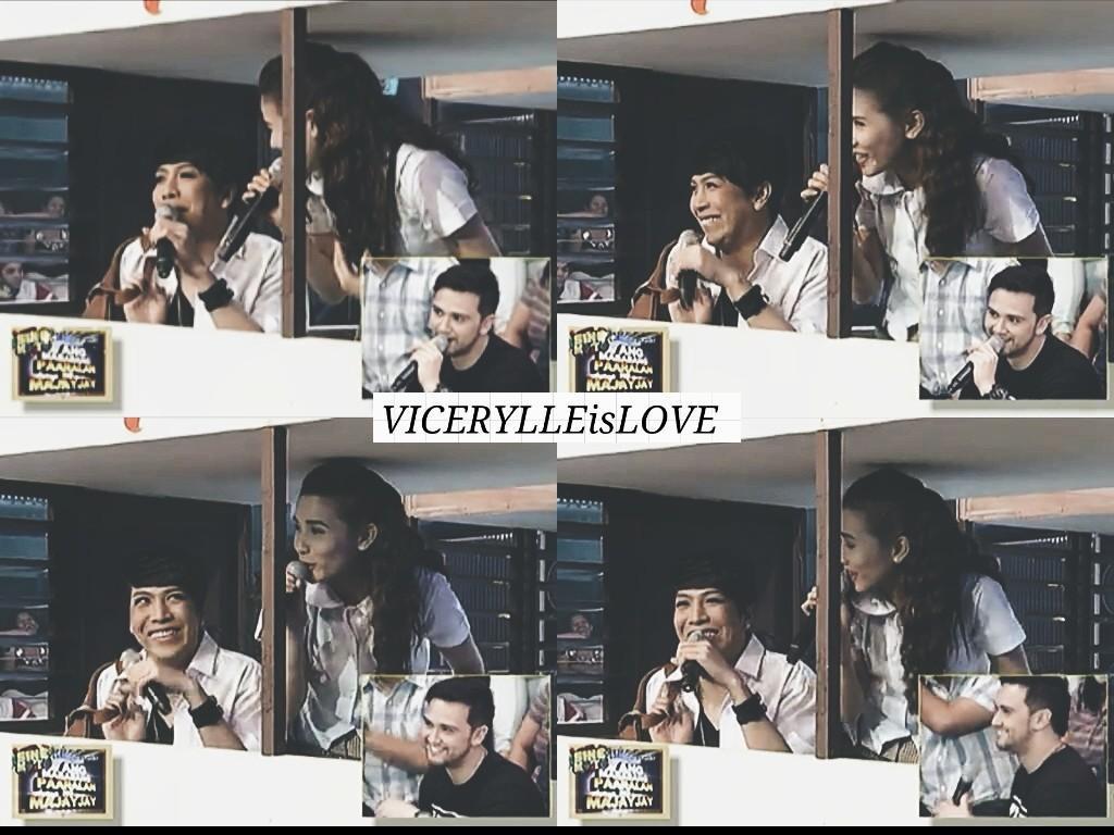 ViceRylle ❤ ⚤ ✯ (@VICERYLLEisLOVE): 3rd pic!