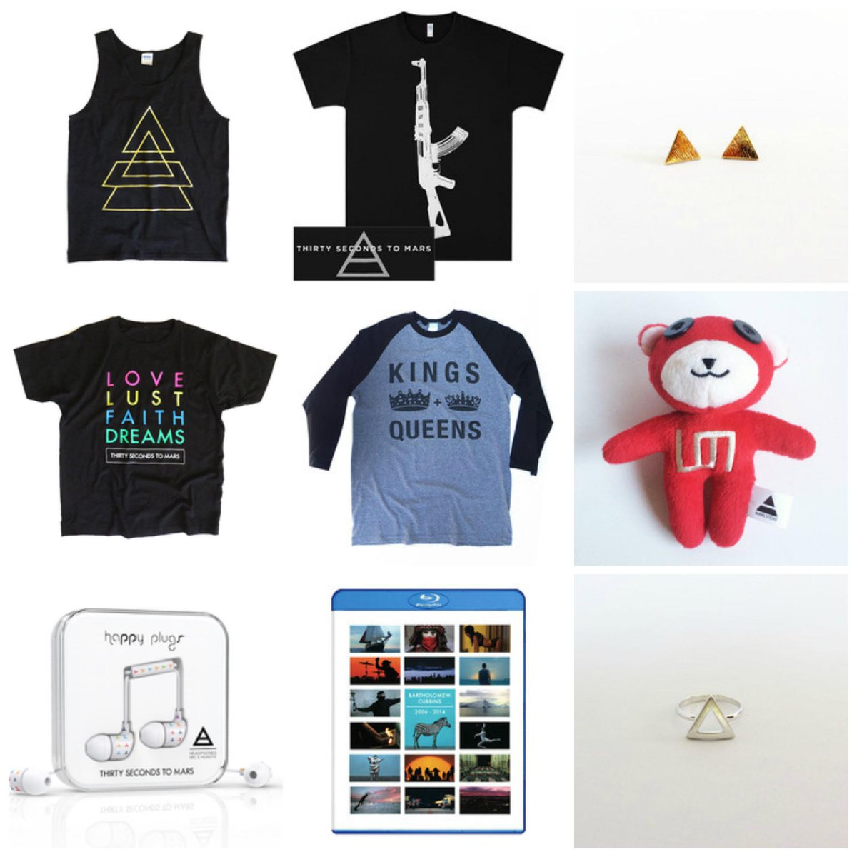 RT @MARSStore: Have you checked out our new merch? Head to our store + treat yourself to our #MARS goodies! http://t.co/3hjXvaESP9 http://t…