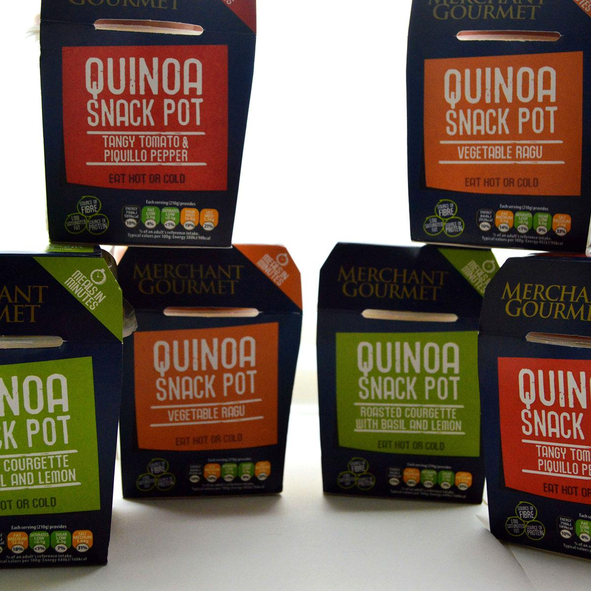 It's #Meatfreemonday so we're swapping sarnies for #quinoa . RT your healthy #Summerfoodswaps to win something tasty! http://t.co/b43PJ4UmtF