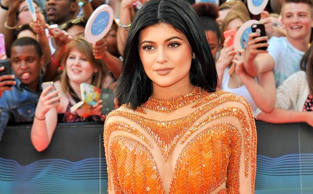 Kylie Jenner makes plea for people to 'leave a positive impact' after Chris Brown Instagram: