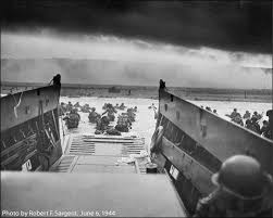 "In honor & memory of the service/sacrifice of ""The Greatest Generation"" on this D-Day + 71 years. Thank you. http://t.co/XG7PLVYMyw"