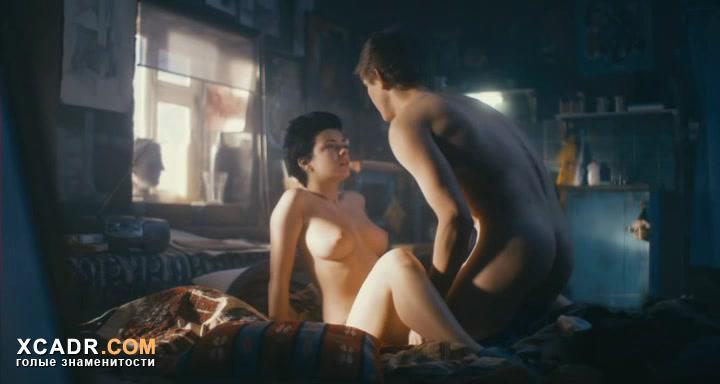 Фото анна старшенбаум эротические фото