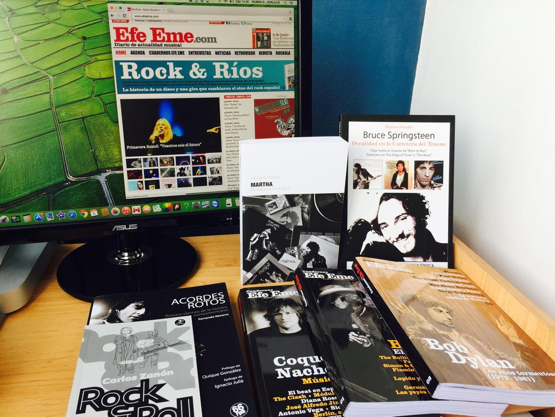RT @rubenarevalillo: @revista_efeeme donde la música se transforma en letras, letras que forman cuentos, cuentos que son historia. Gracias http://t.co/xsYw33mix7